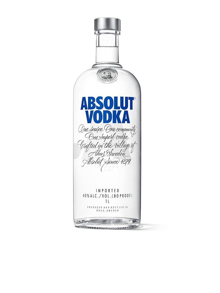Absulut Vodka