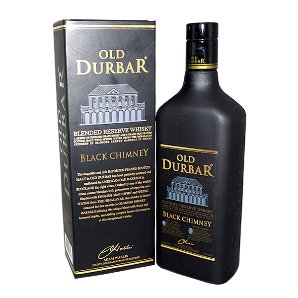 Old Darbar Black