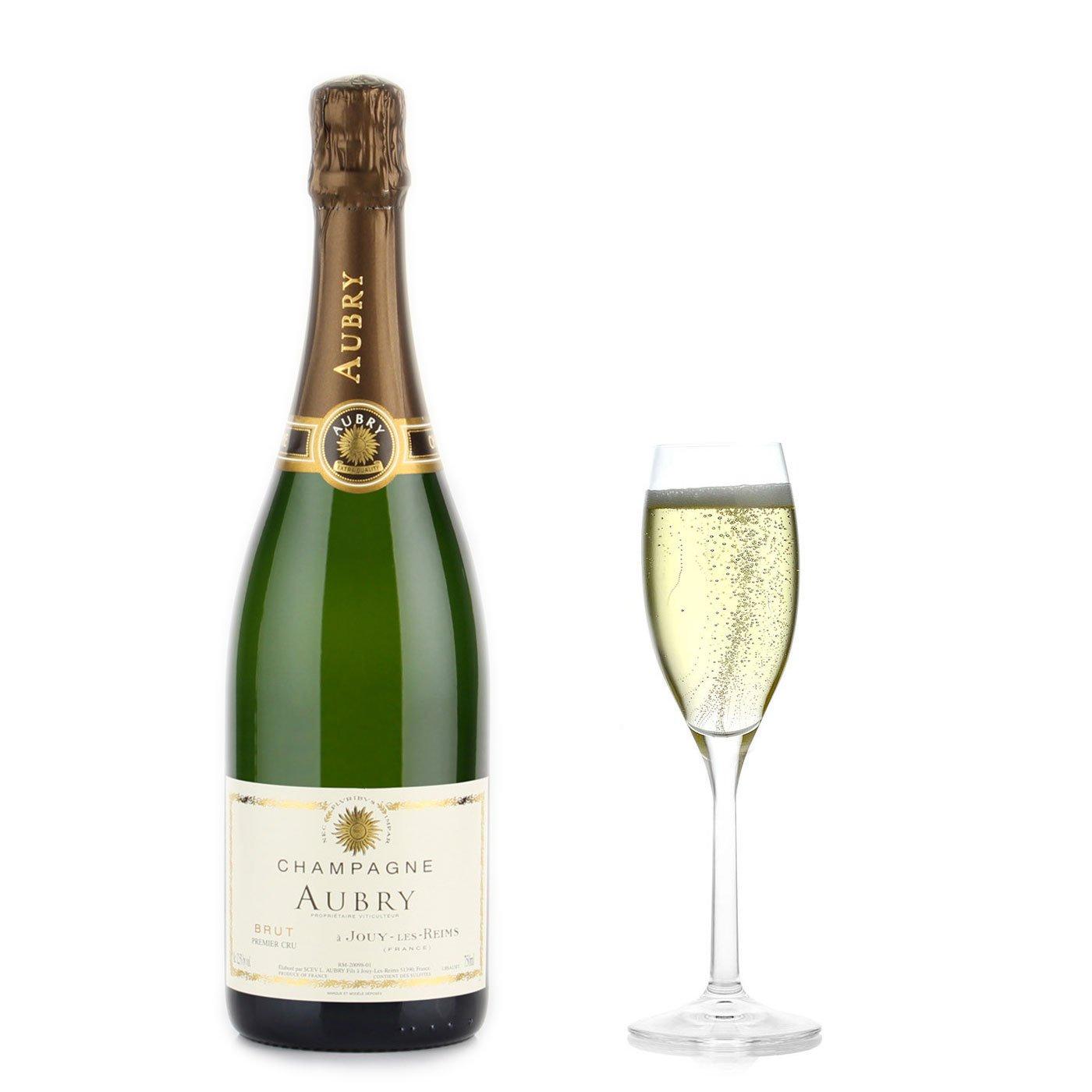 Champagne Per Bottle