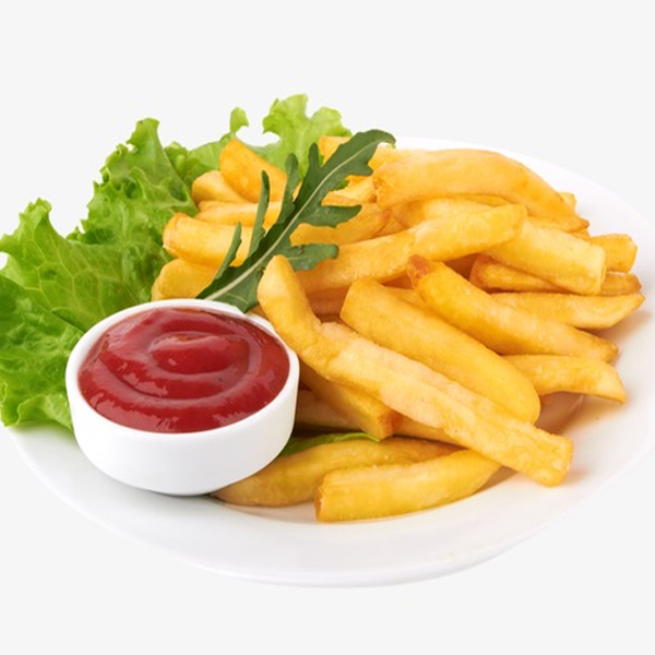 Finger Chips