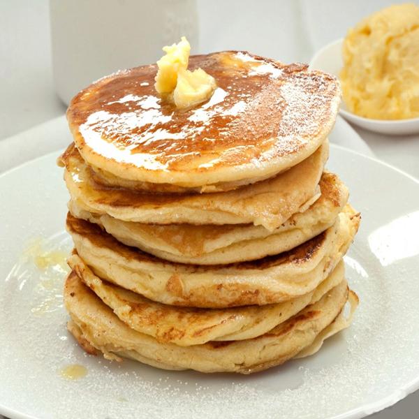 Butter Pancake